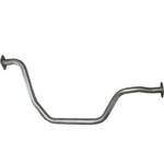 Mazda 626 Auspuff Rohr Abgasrohr Mittelrohr
