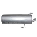 Peugeot 306 Auspuff Endtopf Endschalldämpfer