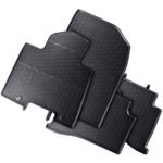 Kia Sportage 1,6 1,7 2,0 GDI CRDI QL Fußmatten Gummimatten Automatten