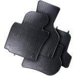 VW Golf 6 5K1 AJ5 Fußmatten Gummimatten Allwetter