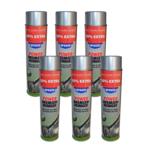 6x 600ml Presto Power Bremsenreiniger Bremsenspray Entfetter Spraydose