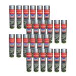 24x 600ml Presto Power Bremsenreiniger Bremsenspray Entfetter Spray