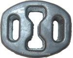 Auspuff Gummi Halter Auspuffaufhängung Autobianchi Y10