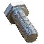Auspuff Schraube Verschraubung Auspuffanlage M8 x 16 mm