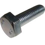 Auspuff Schraube  Schraubverbindung für Auspuffanlage M10 x 35 mm
