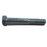 Auspuff Schraube Schraubverbindung für Auspuffanlage M8 x 55 mm