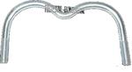 Auspuff Auspuffaufhängung Gummi Auspuffgummi Halter für Mercedes