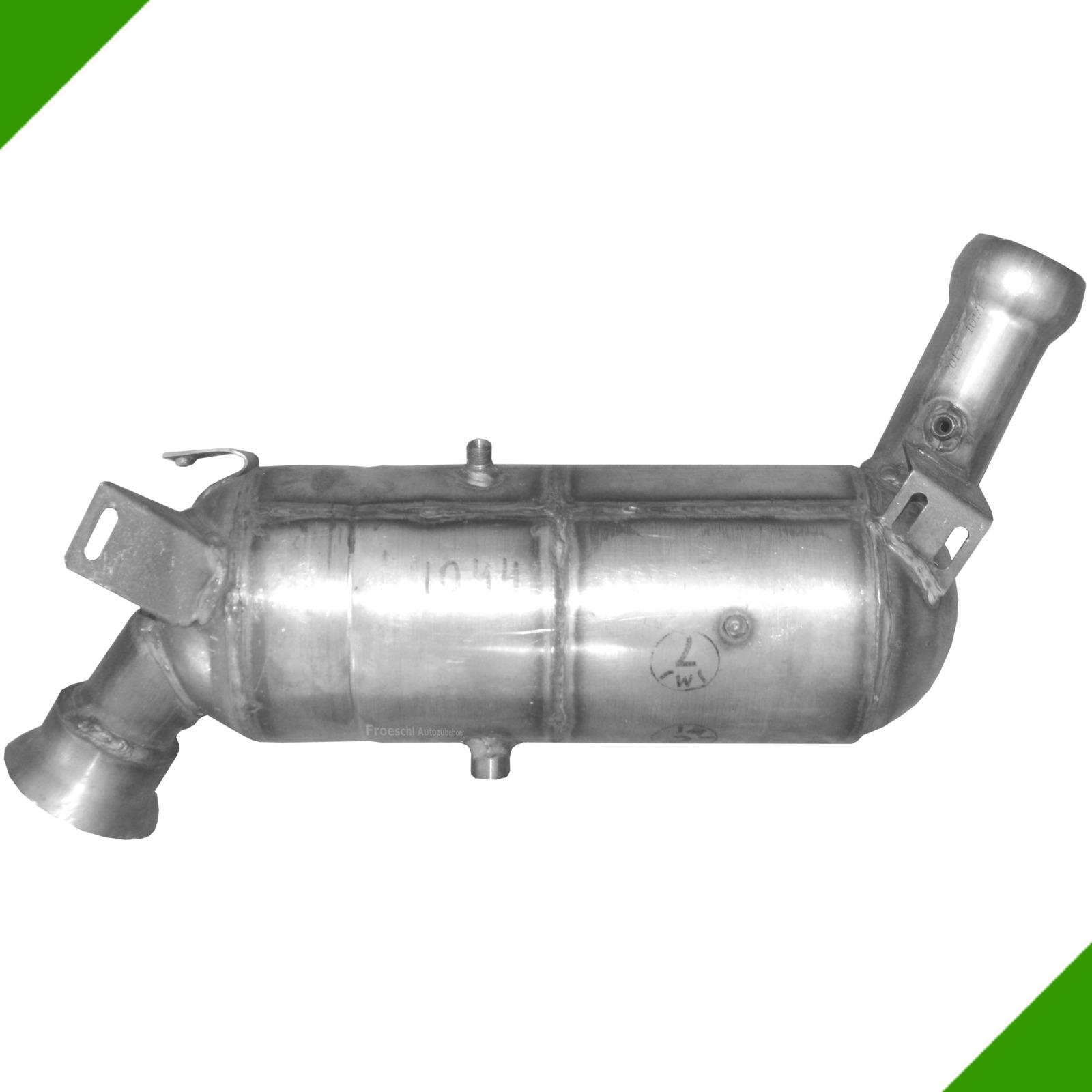 KB-Mercedes-2-2-CDI-C200-C220-E200-E220-Suie-DPF-Dieselpartikelfilt