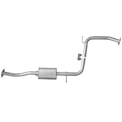 Mazda 323 Mittelschalldämpfer Rohr