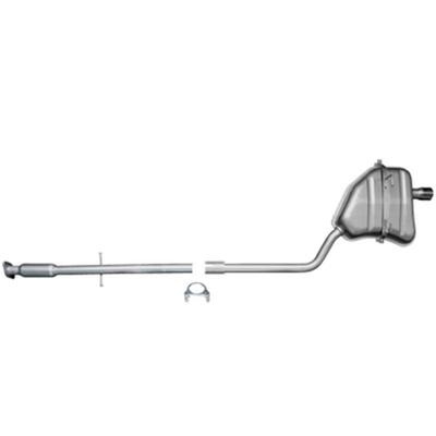Mini Cooper 1.6i -16V R50 R52 R53 Endschalldämpfer Endtopf Auspuff Auspuffanlage