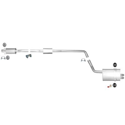 Rover 75 Endschalldämpfer : rover 75 2 0 2 5 v6 rj mittelschalld mpfer ~ Kayakingforconservation.com Haus und Dekorationen