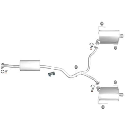 5980 Invidia Turbo Manifold Equal Length together with 2002 Subaru Forester Wiring Diagram additionally Magnaflow Stainless Steel Catback Exhaust 2008 2010 Wrx Sedan Dual Exhaust 16856 additionally Mazda Catalytic Converter Aj482060xc as well Arp Case Bolt Kit Subaru Ej Motors 2002 2014 Wrx 2004 2015 Sti 260 5401. on 08 subaru legacy exhaust