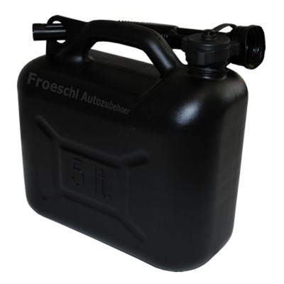 5 L Benzinkanister Kraftstoffkanister Ersatzkanister Kanister Tank Benzin Diesel