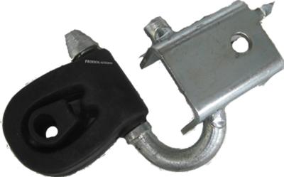Gummiaufhängung Halter Abgasanlage Daihatsu Universal