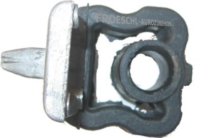 Endschalldämpfer RENAULT CLIO II 2 1.6 Schrägheck 98-05 Endtopf Auspuff