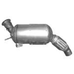 Bmw 118d 120d E81 E87 M47 Rußpartikelfilter Dieselpartikelfilter Dpf