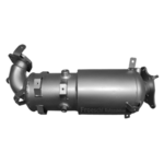 Honda Accord Rußpartikelfilter Diesel Partikelfilter