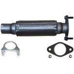 Ford Focus 1,4 1,6 Flexrohr Rohr Katreparatur Hosenrohr ohne Schweißen