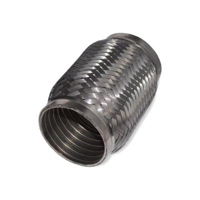 Vw64x120mm Flexrohr Flexstück Flexteil Flexibles Rohr Auspuff