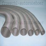Flexibles Auspuffrohr Auspuff Flexrohr - Ø 62mm x 1cm